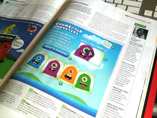 NET Magazine 193