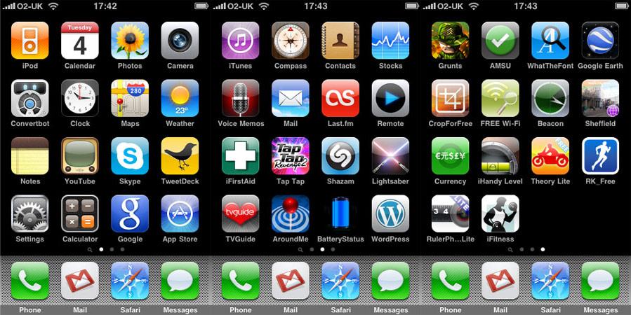pic apps for iphone